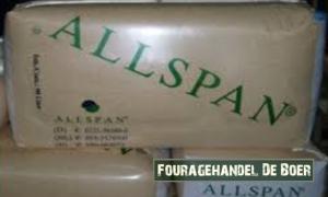 Allspan Ventielzak zaagsel - Fouragehandel De Boer