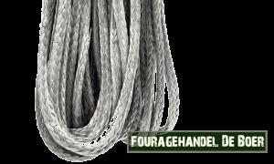 Mestschuiftouw HMPE 10 mm Fouragehandel De Boer